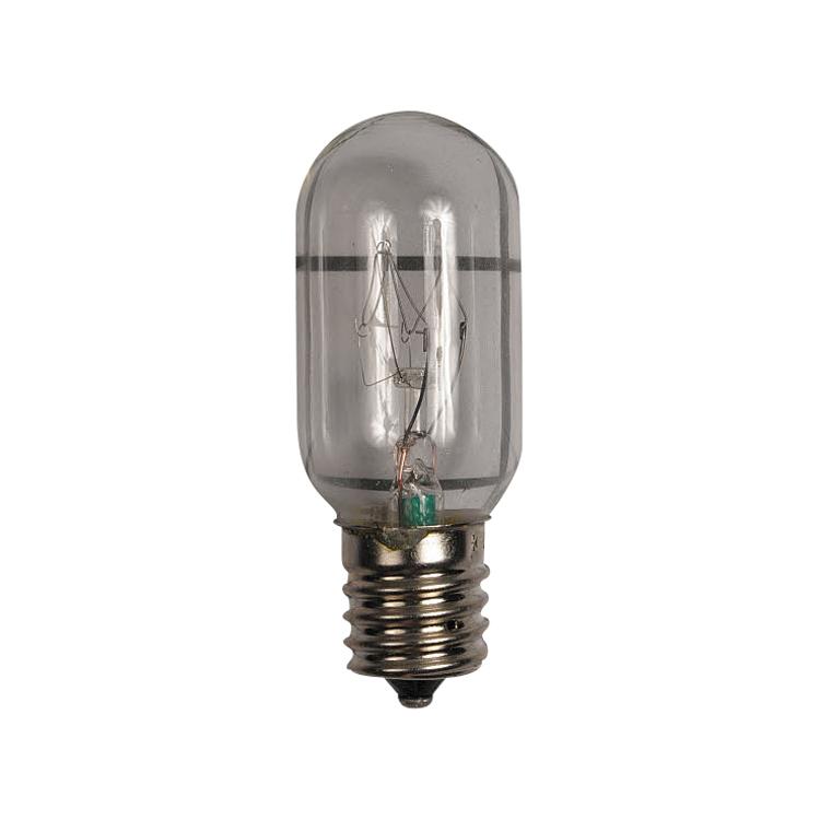 genuine 4713 001172 admiral freezer light bulb ebay. Black Bedroom Furniture Sets. Home Design Ideas