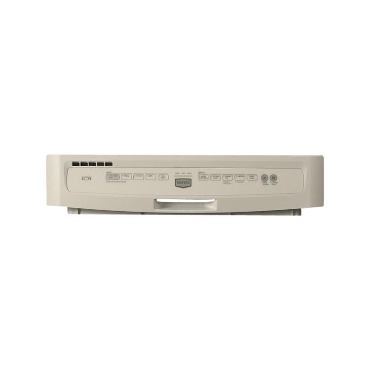 Jenn Air Dishwasher Jdb8910awb Control : Genuine w maytag dishwasher panel control ebay
