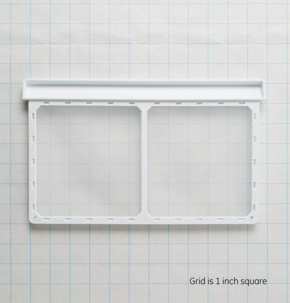 genuine we18x10002 ge dryer lint trap